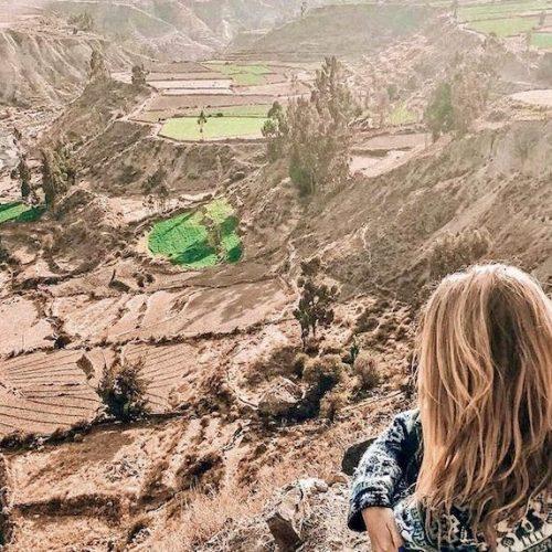 Ontdek Sacred Valley in Peru met een groepsreis