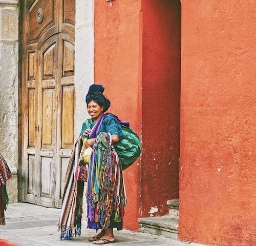 Ontmoet de locals in Peru tijdens een groepsreis
