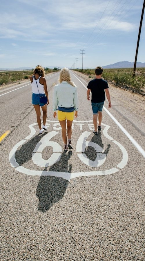 Route 66 met de USA West Groepsreis