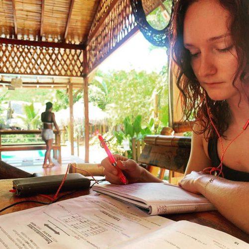 Spaans leren in Ecuador