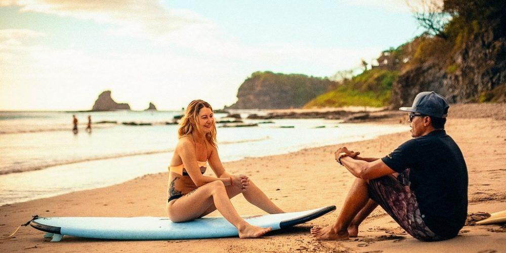 Surfles Nicaragua