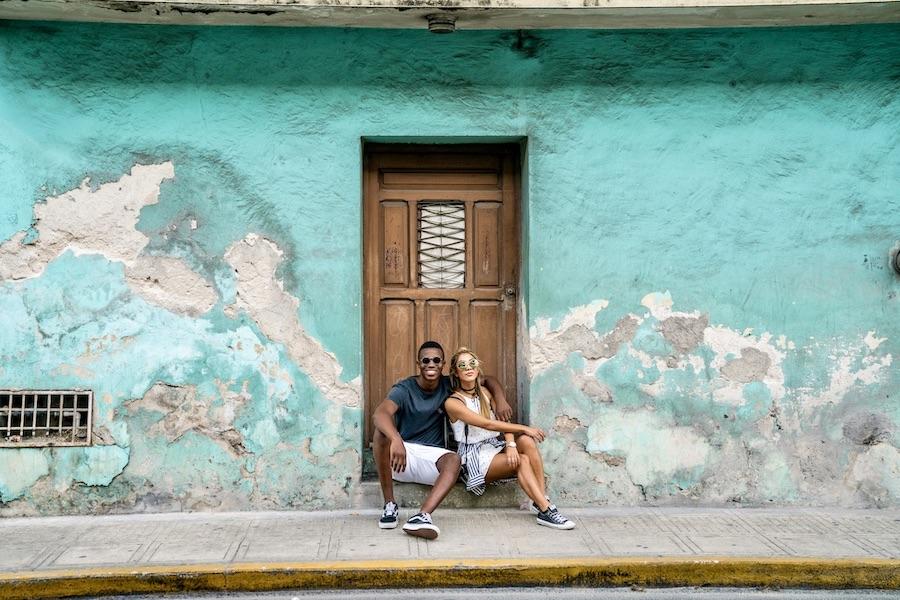Ontdek de gekleurde wijken van Mexico