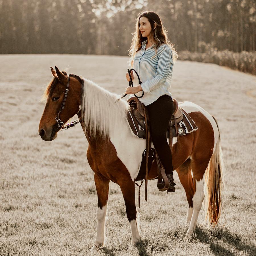 Paardenvakantie op een Amerikaanse ranch