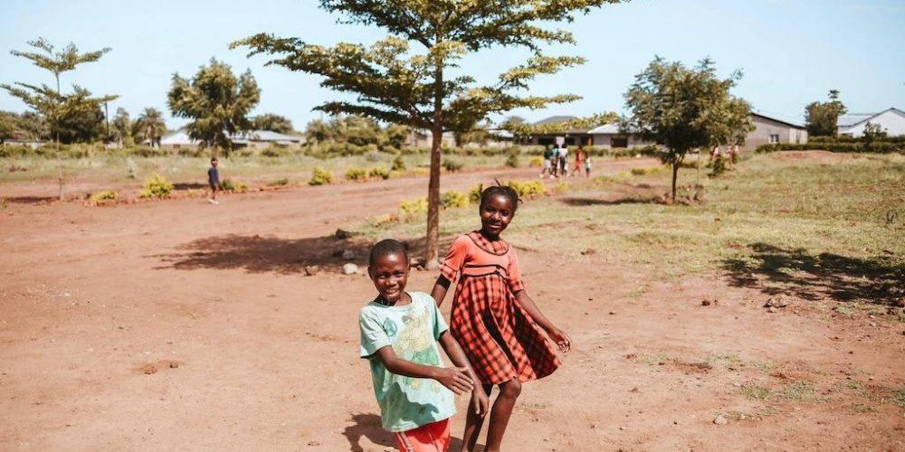 Als sportleraar aan de slag met vrijwilligerswerk in Afrika