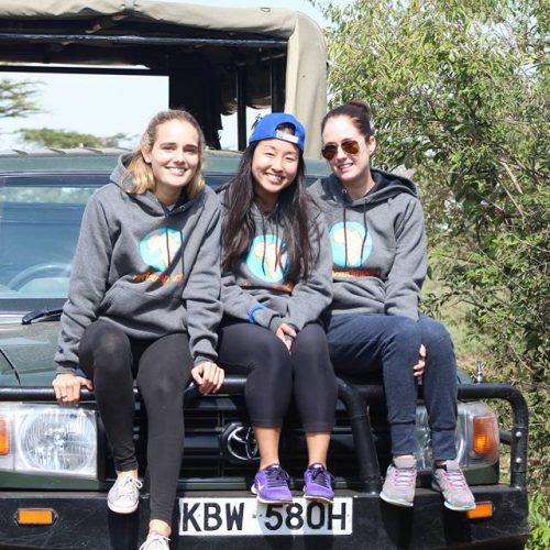 Help als vrijwilliger de Masai in Kenia