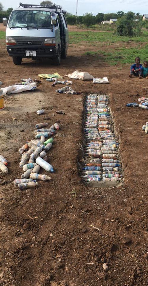 Milieubescherming vrijwilligerswerk Zambia