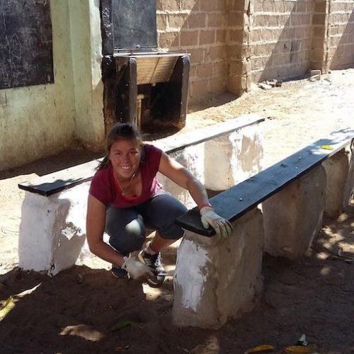 Vrijwilligerswerk in Zambia