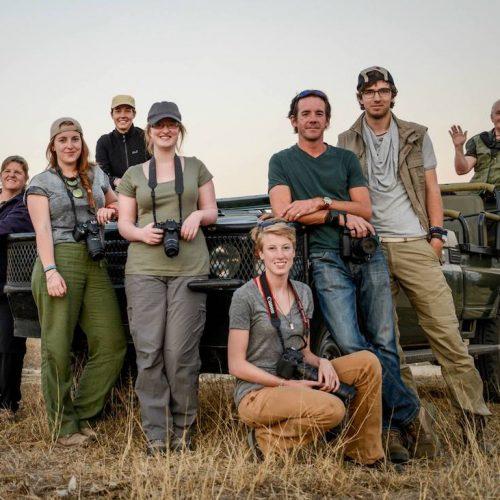 Vrijwilligerswerk in Zuid-Afrika in Kruger National Park