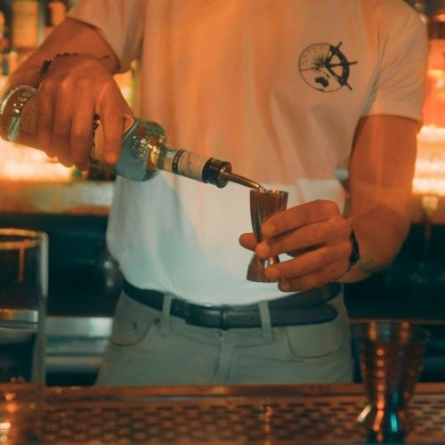 Cocktail cursus in Sydney