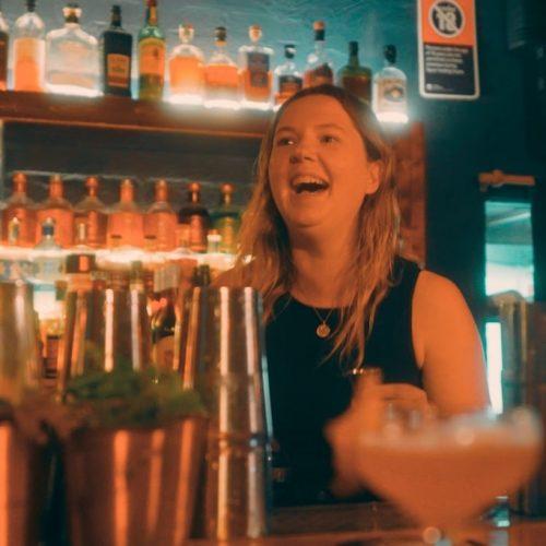 Cursus cocktails maken in Sydney