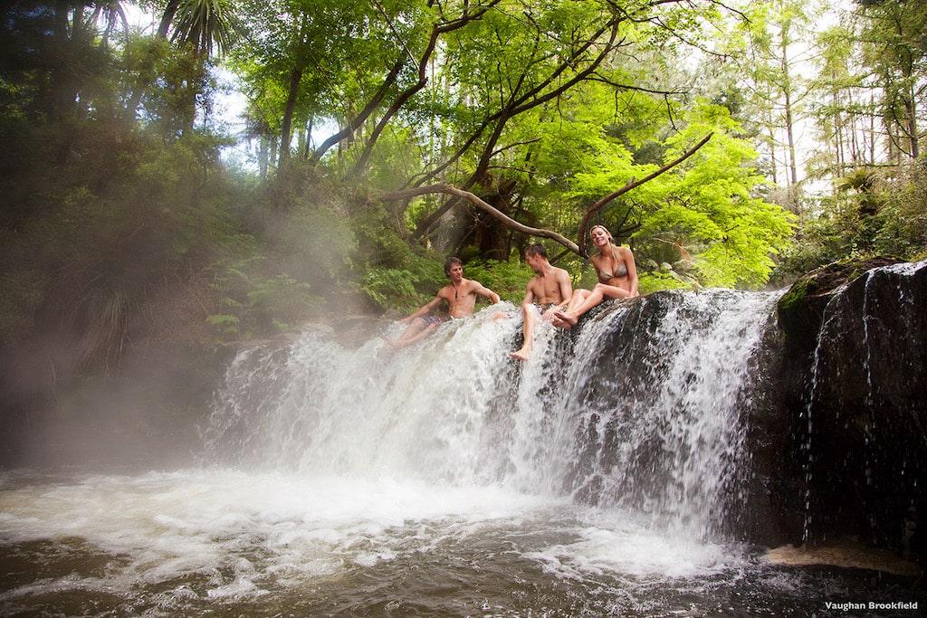 Kerosene Creek Rotorua