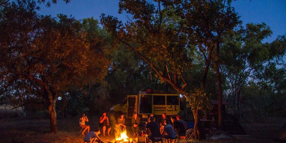 Westkust Australie groepsreis voor jongeren