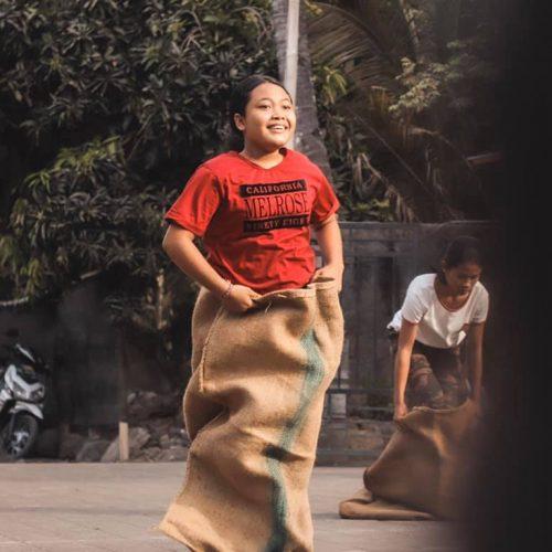 Leuke activiteiten tijdens vrijwilligeswerk op Bali